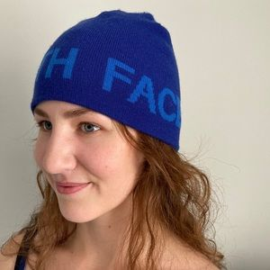 THE NORTH FACE reversible hat - unisex